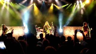 Alice in Chains - Check My Brain  (Live in St. Augustine)