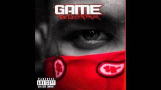 Game - The R.E.D. Album LEAKED ALBUM DOWNLOAD!!