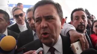 SE rechaza declaraciones de Humberto López