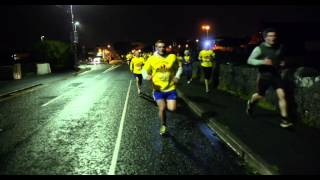 Darkness Into Light - Galway video