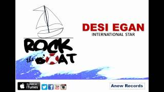 DESI EGAN ROCK THE BOAT 2017 NEW COSTA DEL SOL MIX