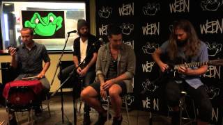 Red Sun Rising-The Otherside (Acoustic)