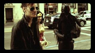"Punk Goes Pop Vol. 6 - Crown The Empire ""Burn"" Music Video"