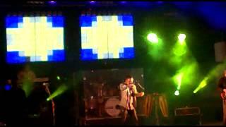 GRUPO CHAPARRAL BAND NA FESTA DA PORTELA DE AZÓIA 2013