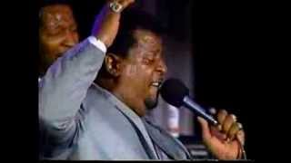 I Never Knew Happiness (DVD Version) Slim and The Supreme Angels