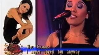 Ana Rita Inácio - The Corrs no Chuva de Estrelas 2000