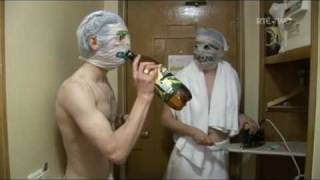 The Rubberbandits Guide to Kilkenny