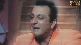 Comedy Movies | Hindi Movies 2018 | Sanjay Dutt Drinks Alcohol And Acts Funny | Comedy Scenes width=