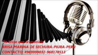 OLVIDAME D.R - BRISA MARINA DE SECHURA - vol #1