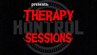 Therapy Hell'o'ween special! FT Hallucinator/Fortitude/Katharsys/SinisterSouls/Yen/Tripplesickz/QST