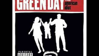 Green Day - Governator (Extra Track)