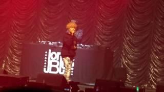 Jonas Blue -   By Your Side - Metro Radio Christmas Live 2016