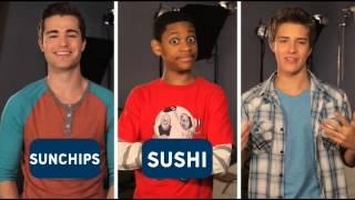Know You're Castmates | Lab Rats Cast