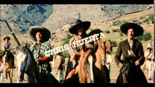 The Three Musketeers of the West - Trailer