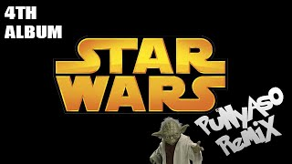 Star Wars - Darth Vader (PUNYASO Ft DanBeat Remix) | Intensa Music