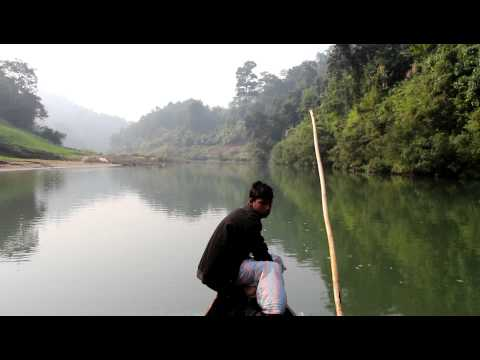Banderban, The shangu River Bangladesh 19 of  21
