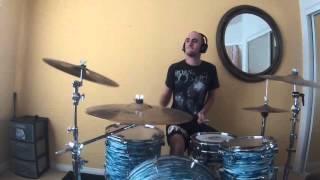 Run the Jewels - Banana Clipper (ft. Big Boi) Drum Cover