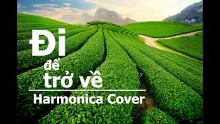 Đi để trở về - Harmonica Cover