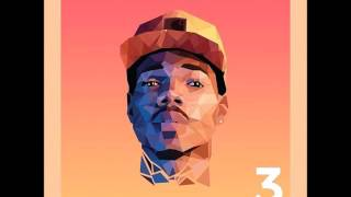 Chance The Rapper & Kanye West Type Beat - Take Care