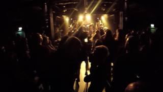 Squirtophobic - Baroeg Rotterdam 28-4 2017
