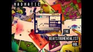 MADMATIC - 09. Izgoria - /The Beatstrumentalist Vol. 1/