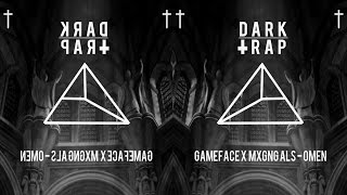 GameFace X MXGNG ALS - Omen