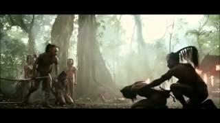 SLB - Quase (versão do filme Apocalypto)