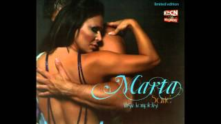 Marta Savic-Dobre ribe (feat. Jana) - K::CN records