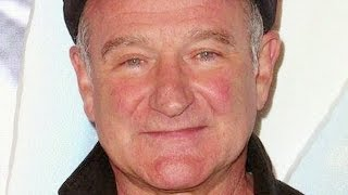 Robin Williams: la depresión detrás de la risa