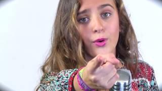 Isabel Serván ( COVER ) Hecho de pedacitos de tí - Antonio Orozco