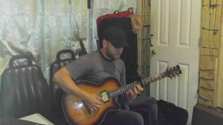 Hoja En Blanco-Monchy y Alexandra (Intro Guitarra Bachata)