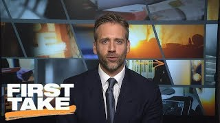 Max Kellerman: College football is better than NFL 'right now' | Final Take | First Take | ESPN