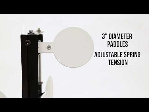 Video: Air Venturi Dueling Tree | Pyramyd Air