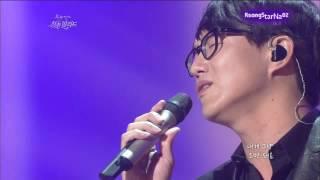 성시경 Sung Si Kyung - 그대 내게 다시  (2012.10)