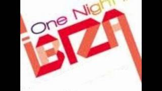 Mike Candys & Evelyn feat. Patrick Miller: One Night in Ibiza HD