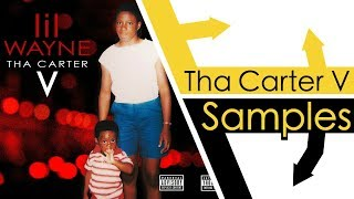 Every Sample From Lil Wayne's Tha Carter V