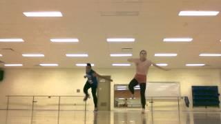 Fergie Love L.A. teaser dance