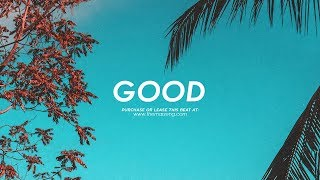 'Good' - Inspiring Love x Dancehall Beat Instrumental (Prod. Tower x Marzen G)