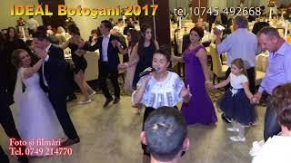 9.Formatii nunta Formatia IDEAL Botosani_muzica populara vocal 2017 live nunta 0745 492 668