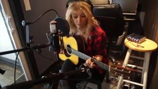 Carry On - fun. cover - Lindsay Ell