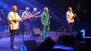 The Golden Boys - Ritmo da Chuva - Teatro Rival 02082014