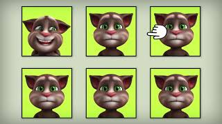 Talking Tom Shorts 10 - Be Serious!