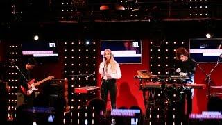 London Grammar - Hey Now (Live) Le Grand Studio RTL
