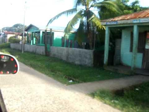 Bluefield Nicaragua 2009