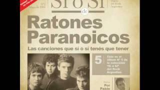 RATONES PARANOICOS - SUCIA ESTRELLA