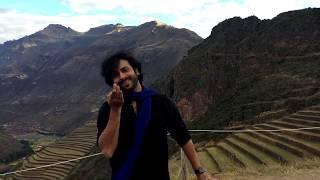 Mohe Rang Do Lal Pisac, Cusco (Peru) Devesh Mirchandani width=