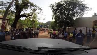 Driving Haiti Camp Perrin Pestel