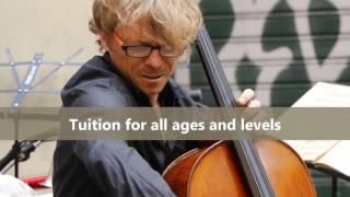 Best Cello Lessons Perth WA 6000 Australia