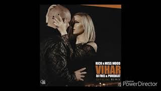 Rico x Miss Mood Vihar DJ Free & Purebeat Official Remix