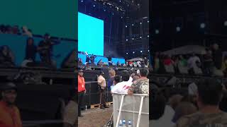 Ski Mask The Slump God - Catch Me Outside (Live At the Rolling Festival At Hard Rock Stadium)